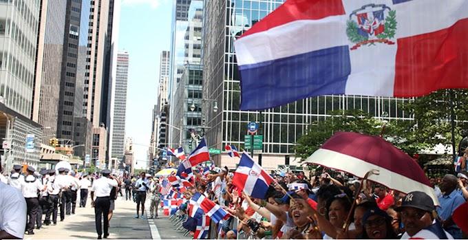 Dominicanos se quedarán sin desfile en Nueva York por primera vez en 38 años debido a la pandemia
