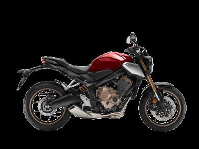 Warna, Fitur, dan Spesifikasi Honda CB650R