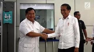 Beredar Nama-nama Calon Menteri Jokowi dari Gerindra, Ini Dia Klarifikasinya!
