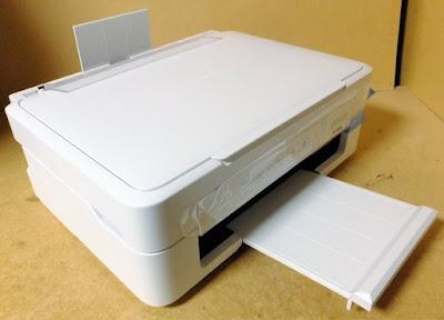 Epson Colorio PX-048Aドライバーダウンロード