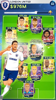 Download Idle Eleven - Be A Millionaire Soccer Tycoon v1.7.3