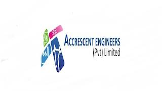 jobs@accrescent.com.pk - Accrescent Engineers Pvt Ltd Jobs 2021 in Pakistan