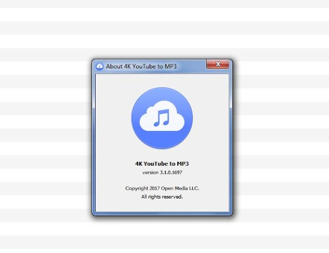 4k Video Downloader 4.2.1.2185 + crack WIN-MAC,4K YouTube to MP3 3.1.1 ...