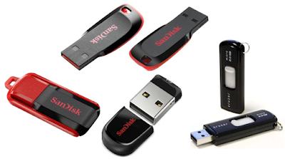 6 Manfaat Flashdisk Nganggur Selain Untuk Menyimpan Data