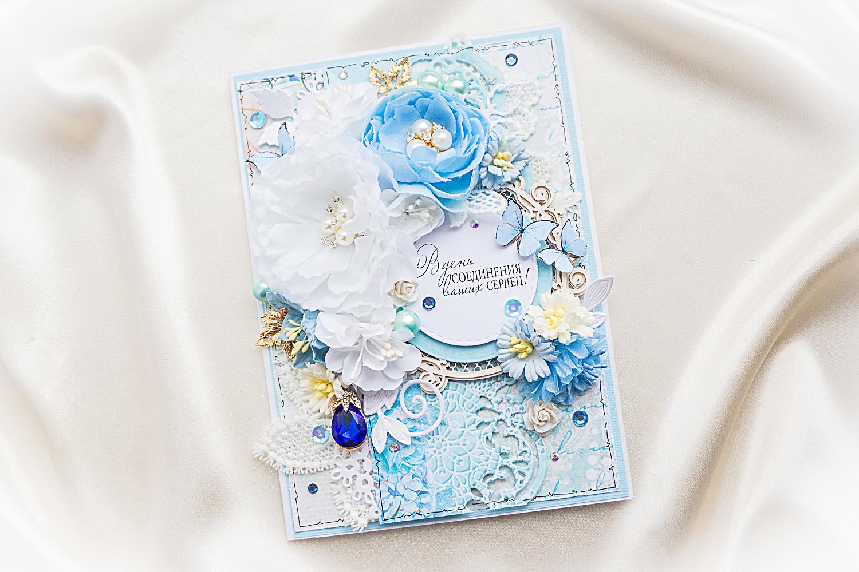 Открытки ручной работы на свадьбу в челябинске