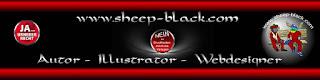 http://www.sheep-black.com/Cover-und-Webdesign