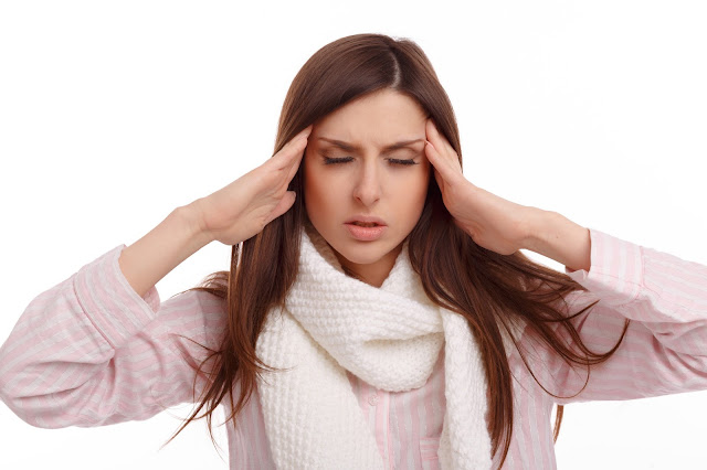 Migrena – jak ją pokonać ?