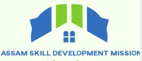 Assam Skill Development Mission sponsored employment training program