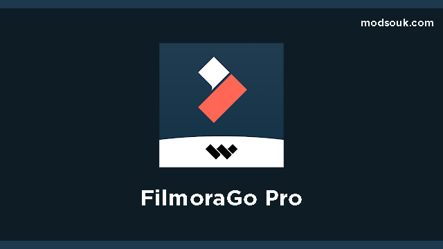 Download FilmoraGo Pro Mod APK