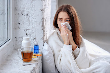 Como recuperarse ante un resfriado