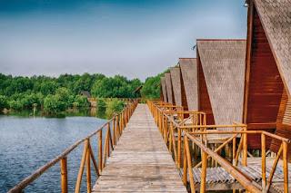 ekowisata di Indonesia