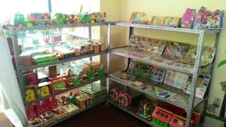 Mainan Anak Edukatif Terbaru