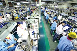 Info Loker Via Email Terbaru Operator Produksi PT. Fuji OOZX INDONESIA Karawang