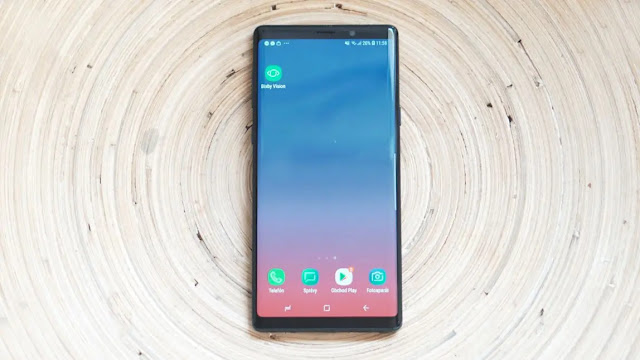 The 10 best Apple IPhone & Samsung Galaxy Phones - reviews