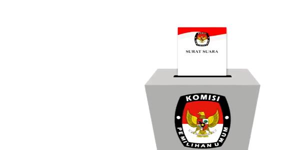 Cara Pencoblosan Pemilihan Gebernur Jawa Barat