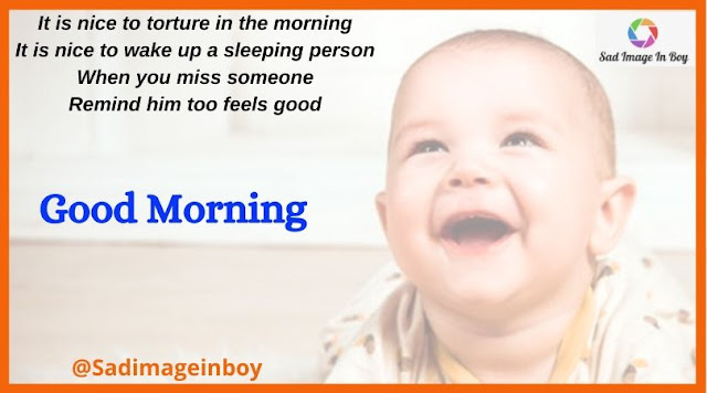 Beautiful Good Morning Baby | good morning images with cute baby, beautiful baby images