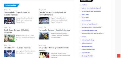 KangHase Website Download Anime Subtitle Indonesia Terbaik Yang