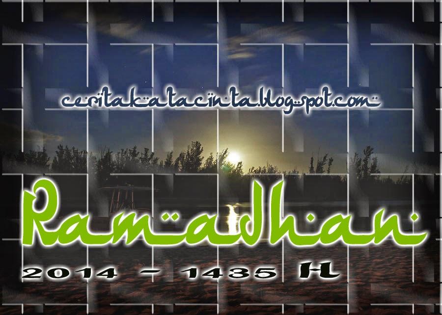 Kata Ucapan Ramadhan Yang Indah Tahun 2017