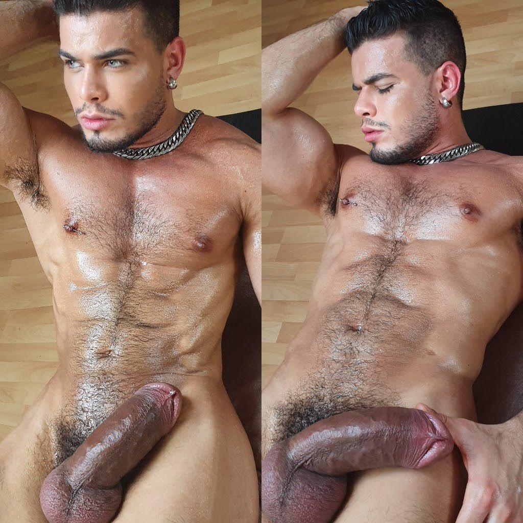 Rico Marlon Porn