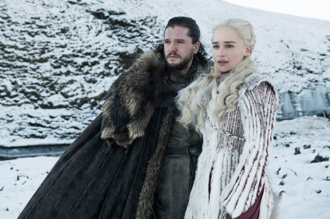 With the participation of the heroes of the series ... Revival of Game of Thrones again on Broadway