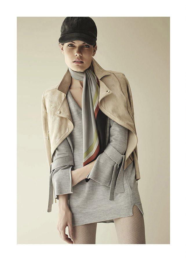 Vestidos invierno 2020 ropa de moda invierno 2020.