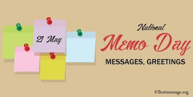 National Memo day | About National Memo day in hindi