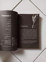 Informasi Buku Peyempuan 2