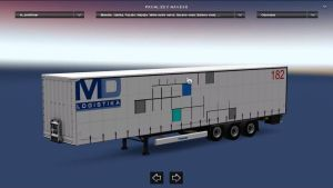 MD Logistika Combo Pack