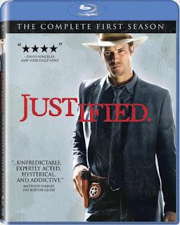 Justified – Temporada 1 [3xBD25] *Subtitulada