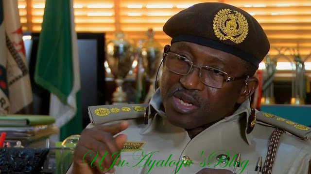 Immigration arrests officers, others over job racketeering ‎