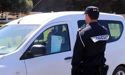 توضيحات للمغاربة الراغبين في التنقل بين المدن