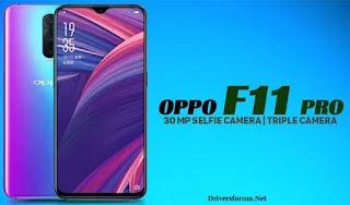 Oppo F11 Pro Flash File