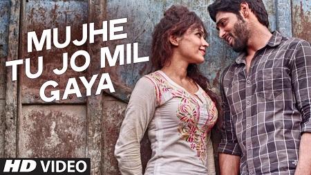 Mujhe Tu Jo MIl Gaya Khel To Ab Shuru Hoga Ruslaan Mumtaz New Songs 2016 Devshi Khanduri