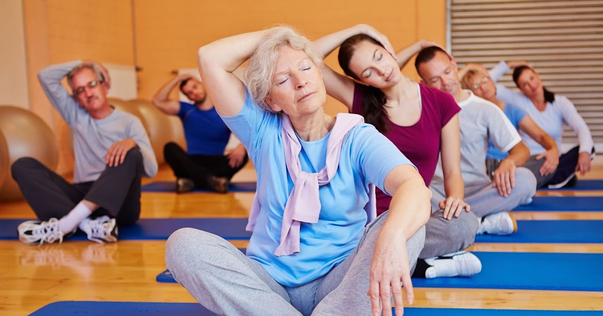 Differenze tra: Ginnastica dolce, Pilates e Ginnastica posturale