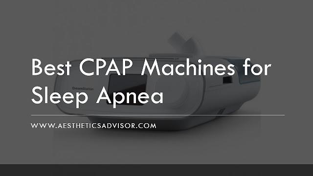 CPAP machine Singapore