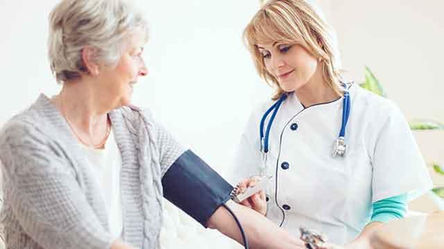 नर्सिंग एक नोबल प्रोफेशन है