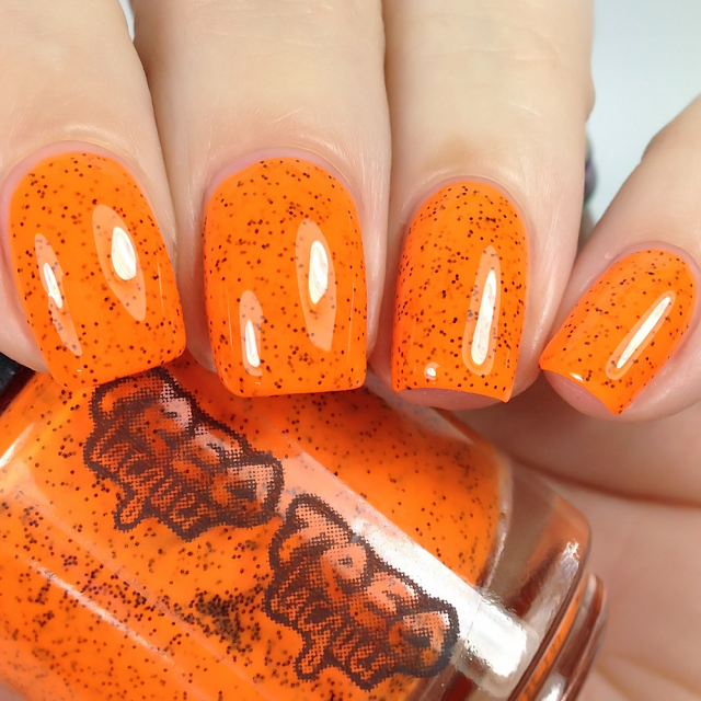 Treo Lacquer-Eye Of Newt