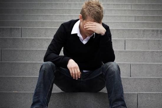 Veja as cinco principais causas de depressão