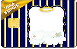 Angelito Moreno en Azul: Etiquetas para Candy Bar para Primera Comunión para Imprimir Gratis.