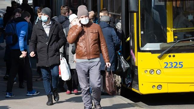 Жителі Борщагівської ОТГ просять створити новий автобусний маршрут до Києва