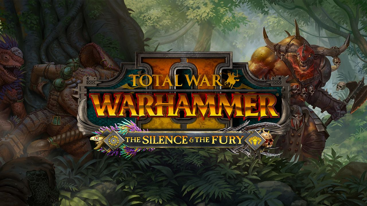 Total War: WARHAMMER II The Silence & The Fury out now for Linux