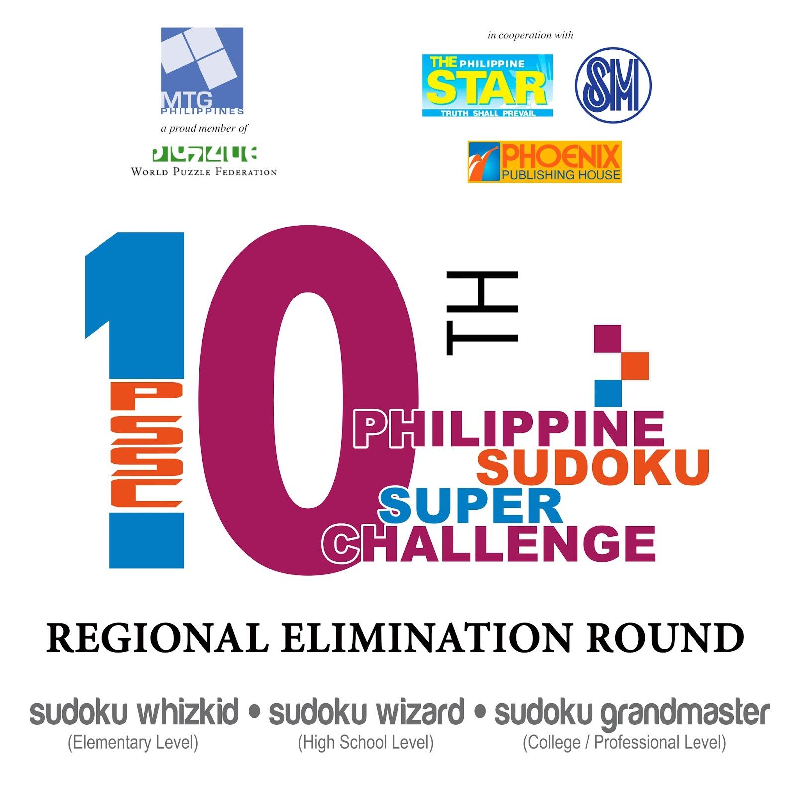 496ba703bb2946 10th Sudoku Super Challenge Batangas Eliminations Set At SM Lipa best  quality 99b1a dac04 ...
