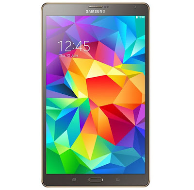 Samsung Galaxy Tab S (8.4 LTE)