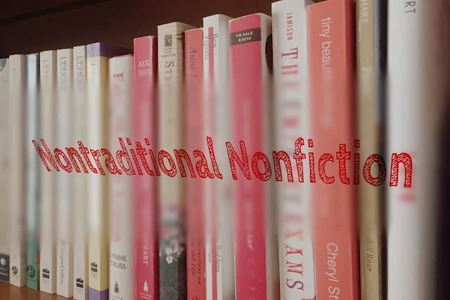 nontraditional nonfiction shelf essays etc.