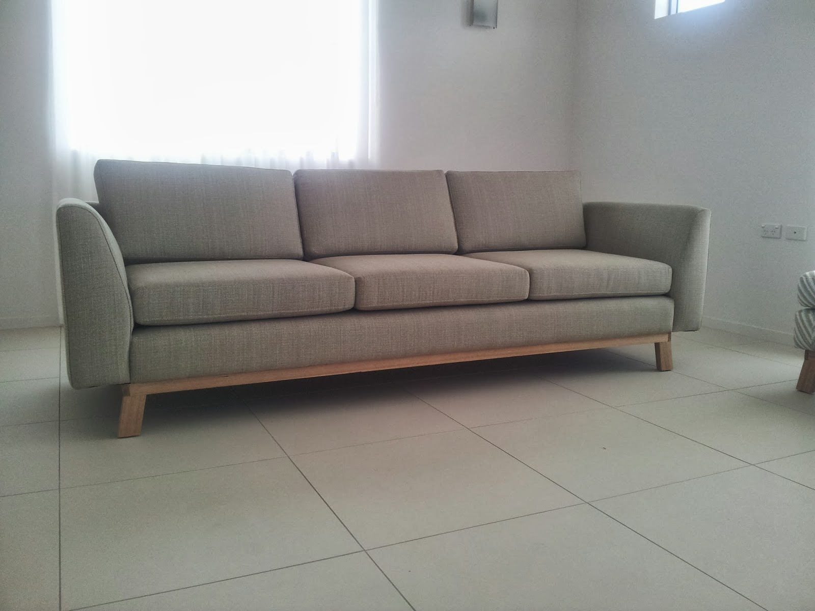 Single Sofa Bed Gold Coast Baja Convert A Couch And Manufacturer Recent Project By First Edition Upholstery