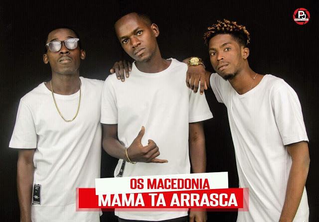 Os Macedónia Feat. Dj Ketchup