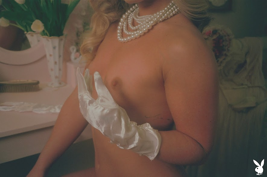 [Playboy Plus] Jackie is Perfect in Pearls jav av image download