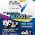 Batam Menari 2018 Rekor Muri dan Dunia Kepri Promotion