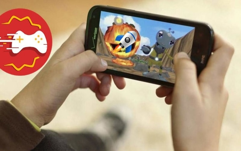 Game Booster Android Terbaik
