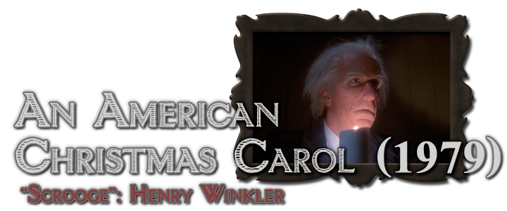 An American Christmas Carol.Destined For Mediocrity Dec 12 An American Christmas